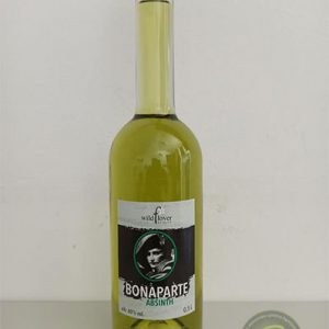Bonaparte Absinth, Wildflower Spirits