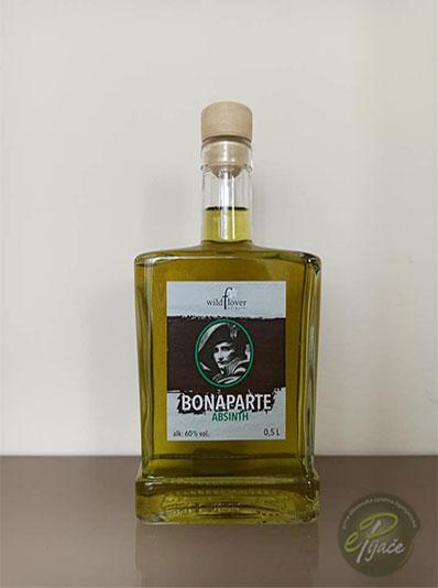 Bonaparte Absinthe, Wildflower Spirits
