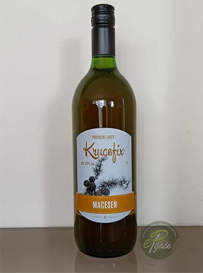 Macesnov liker, Krucefix