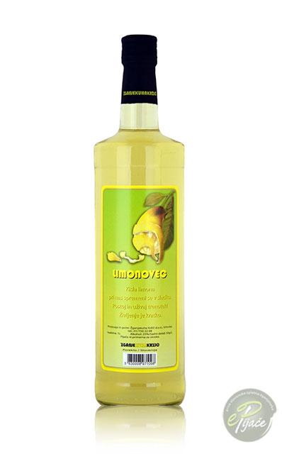 Limonovec, Kržič