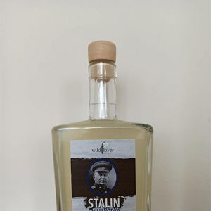 Stalin Chilli Vodka, Wildflower Spirits