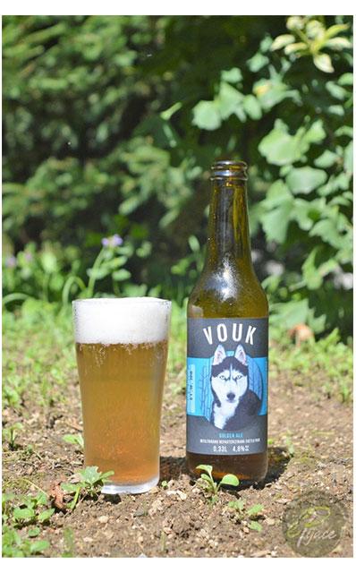Pale Ale Vouk Pivo