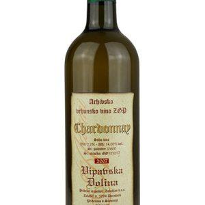 Chardonnay arhivsko