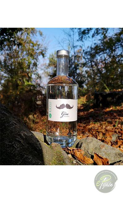 Premium gin s klanca