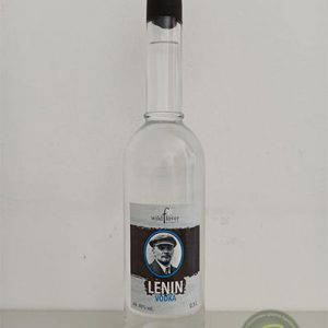 Lenin Vodka, Wildflower Spirits