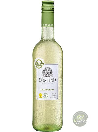 BioVegan Chardonnay, Sontino
